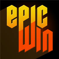 Epic Win app icon